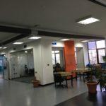 エチオピアのレンタルオフィス